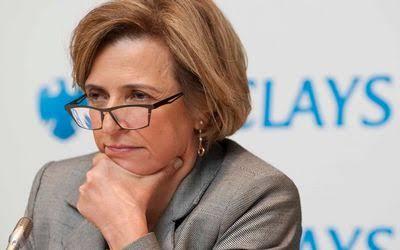 Maria Ramos and ABSA's amnesia