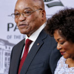 VIDEO: President Jacob Zuma responds to SONA debate