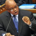 Jacob Zuma says land must be expropriated without compensation