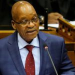 President Zuma says Black people must unite around the question of land