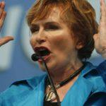 BLF to open racism case against DA's Helen Zille