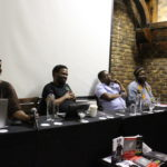 AUDIO: Blacks can't be racist – Launch of the BLF Antiracism Bill