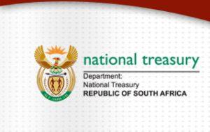 South African Treasury Pravin Gordhan