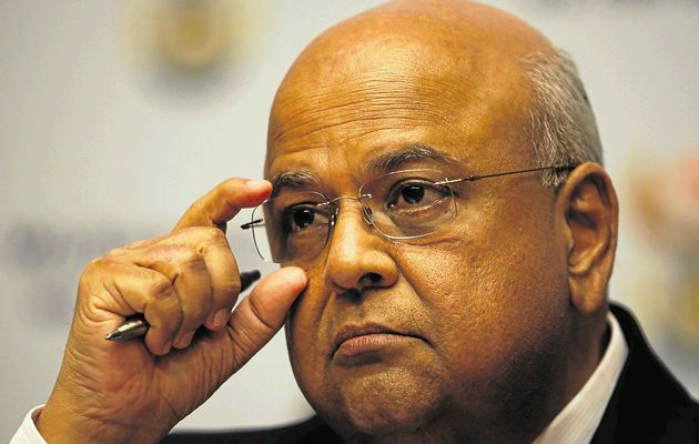 30 reasons why Pravin must go!