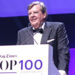 Johann Rupert still the richest man in South African, yet we chase after Guptas