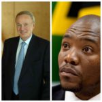 Mmusi Maimane summoned to London by Renwick