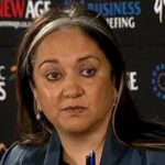 Beware of black liberals like Ferial Haffajee