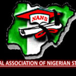 Letter to the National Association of Nigerian Students (NANS)