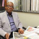 Steve Motale writes an open letter to President Zuma