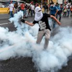 A guide to understanding the protest deaths in Venezuela