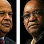 On Zuma, Gordhan, the cabinet reshuffle and junk status