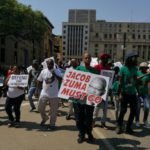 'Don't stay away Friday – Ratings agencies must go!' – BLF