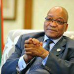 Letter to President Jacob Zuma on his 75th birthday