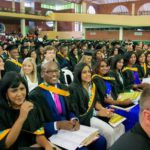 UKZN graduation address by Thobani Zikalala