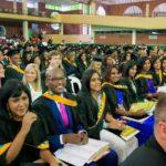 UKZN graduation address by Thobani Zikalala