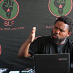 BLF announces Land Imbizo, says white people must stay away