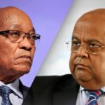 President Zuma can fire ministers without disclosing reasons