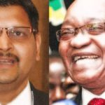 Black First Land First and the Gupta Myth