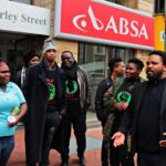 BLF's ultimatum to ABSA: Pay back the money or else!
