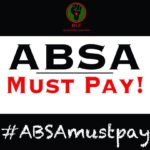 BLF kickstarts new series of protest actions against ABSA
