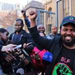 BLF fearless in the face of WMC terrorism