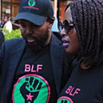 BLF meets racist white journalists in High Court