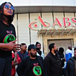 "BLF corrects ABSA media reports, ""our right to protest assured"""