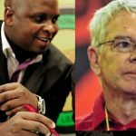 Floyd Shivambu and Jeremy Cronin: two sides of the same anti-black coin