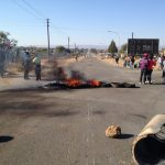 BLF supports shut down of Vametco Mine in Brits
