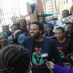 BLF picketed over 20 ABSA outlets, 7 shutdown!