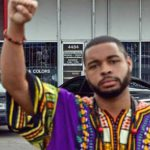 Micah Xavier Johnson honored by BLF as a Martyr of black liberation