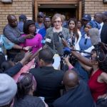 The fallacy of a 'free media' in South Africa