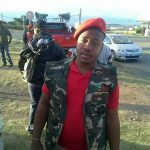 """Forgive us Mngxitama"" – EFF Provincial leader"