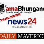 White media continues with fake news about the Gupta family
