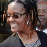BLF applauds granting of diplomatic immunity to Mama Grace Mugabe