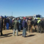 Ekapa, stop the violence against the Kimberly Artisanal Small Scale Miners