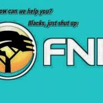 BLF to proceed against FNB