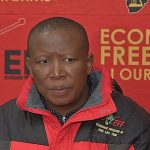 Voters rejects EFF in Johannesburg
