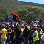 ANCYL, MKMVA & BLF take action against Johann Rupert