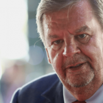 Johan Rupert faces series of actions for criminal activities