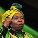 ANCWL condemns SABC for patriarchal conduct towards Dlamini Zuma and SABC's apology – statements