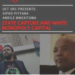 Sipho Pityana chickens out of debate with Mngxitama