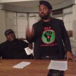 BLF holds successful Russian revolution event