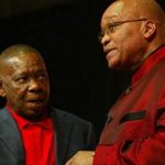 Blade's axing nothing to do with ANC succession battle