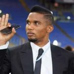 Waiting for Eto'o in Libya