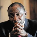 Ramaphosa's New Deal is DA policy