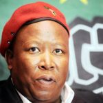 Think again before you believe anything Malema says