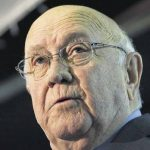 Apartheid era crimes of mass murderer  FW de Klerk – Ramaphosa's WMC mentor and  handler