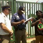 Victory for JMPD EPWP's led by BLF