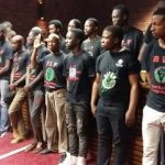 BLF26 to appear in Pretoria Regional Court tomorrow on false charges